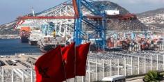 اللهم بارك…رسميا انطلاق أول خط بحري مباشر بين المغرب وبريطانيا