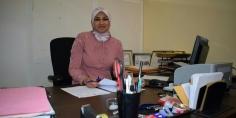 مريم خياط ابنة الفقيه بن صالح أول امرأة تتولى منصب رئيسة مركز إقليمي للامتحانات في قطاع التربية الوطنية بالمغرب