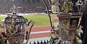 الجامعة الملكية لكرة القدم تكشف عن مباريات ربع نهائي كأش العرش