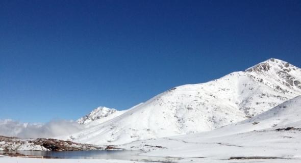 أمطار وثلوج وانخفاض للحرارة بعدد من المناطق =نشرة جوية=