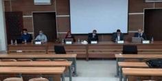 المدرسة العليا للتكنولوجيا ببني ملال بجامعة السلطان مولاي سليمان تنظم يوم تواصلي مع الطلبة الجدد  L'Ecole supérieure de technologie (L'EST) Beni Mellal Organisation  d'une journée  d'intégration 1ère année 2020/2021: une consécration