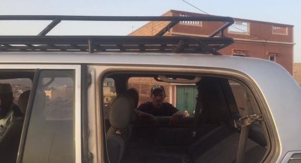 """انتخابات اخر زمن …نبيل بن عبد الله يلتجأ للقضاء بعد موقعة """"أزيلال"""" بين الكتاب والتراكتور"""