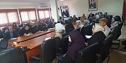 المديرية الإقليمية لوزارة التربية الوطنية بإقليم الفقيه بن صالح  تنظم لقاء تواصليا حول التعليم الأولي