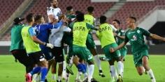 مبروك… الرجاء البيضاوي يفوز بلقب كأس محمد السادس للأندية العربية الأبطال(فيديو)
