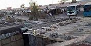 المحطة القديمة لبني ملال .. كراج أم وكر للكريساج؟