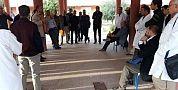 التحرش بالتلميذات وتناول المخدرات وغياب الأمن بمحيط ثانوية اولاد مبارك يدفع الأطر التربوية والادارية للاحتجاج وتوقيع عريضة استنكارية -الصور-