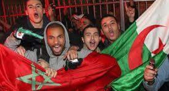 الجزائر ..يا جاري..