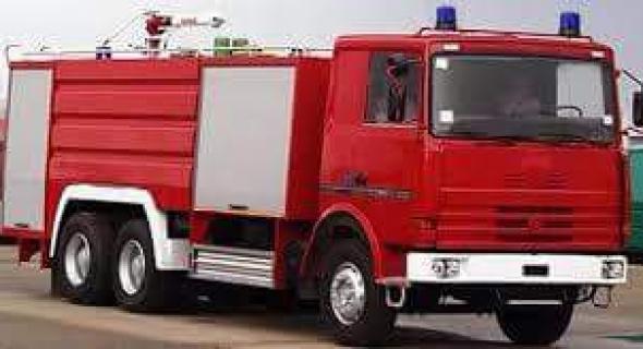 ارتفاع وثيرة الحرائق بايت اعتاب وغياب شاحنة الإطفاء واللوجستيك الكافي يعرقل عمل رجال الوقاية المدنية