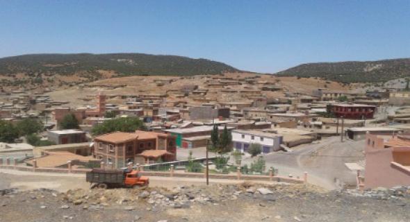 انقطاع الانترنيت عن جماعة بوتفردة باقليم بني ملال والساكنة تناشد شركة اتصالات المغرب للتدخل