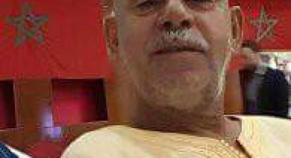 عاجل… الحاج محمد ريحان عن الاتحاد الاشتراكي يفوز بالمقعد الشاغر بمجلس المستشارين