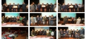 المديرية الإقليمية للتربية الوطنية بالفقيه بن صالح تحتفي بتلاميذها المتفوقين بحضور عامل الاقليم  ومدير الأكاديمية