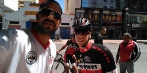 المغرب يشارك في طواف فرنسا للدراجات الهوائية أقل من 23 سنة وابن بني ملال يقود لائحة الدراجين المغاربة