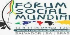 مغاربة يدافعون عن القضية الوطنية وقضايا أخرى بفعاليات المنتدى الاجتماعي العالمي بمدينة السارفادور