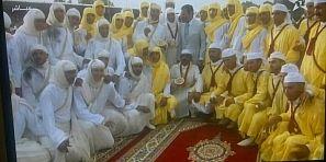 عاجل وألف مبروك للجهة… سربة جهة بني ملال خنيفرة تفوز بالميدالية الذهبية للدورة 18 لجائزة الحسن الثاني