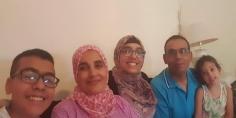 شرف للمغرب… تلميذة من اقليم بني ملال تحصل على البكالوريا بمعدل 20/20 وتبهر هيئة التدريس بايطاليا وهذه تصريحات والديها -تفاصيل حصرية-