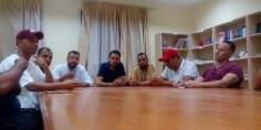 """تأسيس """"إتحاد الفرق الرياضية بمدينة سوق السبت"""" وهذه تشكيلة المكتب"""
