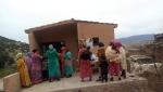 بادرة مزيانة… 88 مستفيد ومستفيدة من حملة طبية واسعة بأعالي جبال بني ملال-صور-