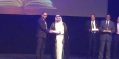 """مبرووك… الدكتور الملالي محمد يطاوي يشرف الجهة والمغرب ويفوز بجائزة عالمية من قطر و""""تاكسي نيوز"""" تروي تفاصيل التتويج -صور-"""