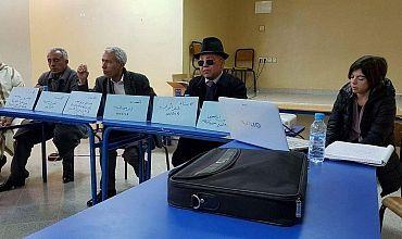 """""""المدرسة الفلاحية"""" أول مشروع مغربي بتمويل سويسري وحوار مع ممثلة القنصلية السويسرية المكلفة بصندوق دعم التنمية"""