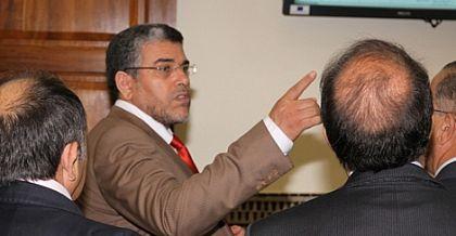 حصري… خطوة مزيانة … وزير العدل والحريات يدشن ثلاث محاكم باقليم بني ملال