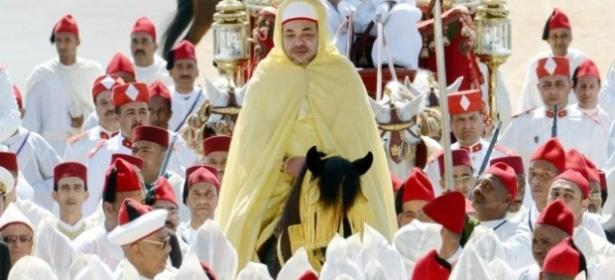 عاجل… وزارة القصور والأوسمة تعلن عن تأجيل جميع الأنشطة والاحتفالات والمراسم التي تقام بمناسبة عيد العرش