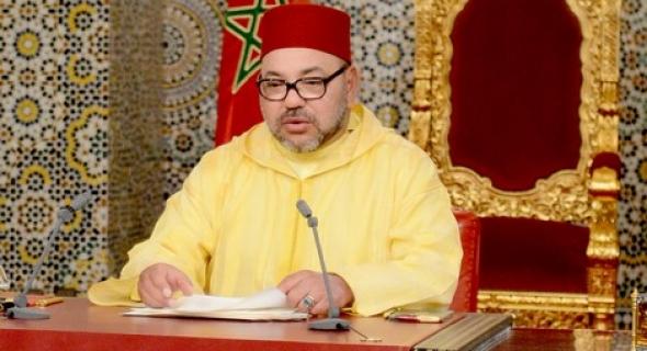 الملك محمد السادس يخاطب الشعب المغربي مساء اليوم السبت ومحللون يتوقعون مفاجئات