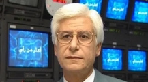 """قناة """"الجزيرة"""" تفقد هرم الإعلام العربي الفلسطيني سامي حداد"""