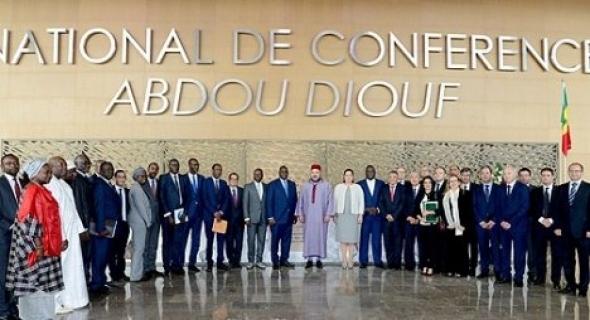 هذه تفاصيل الاتفاقيات الأربع للشراكة الاقتصادية الموقعة بين المغرب والسنغال