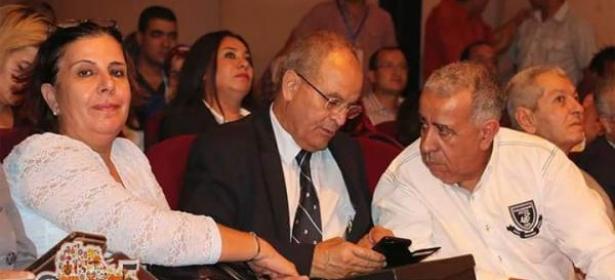 خريبكة تستحضر روح المهدي المنجرة في افتتاح ملتقى الثقافة العربية