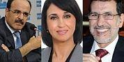 إلياس العماري يقصف سعد الدين العثماني بسبب المرأة !