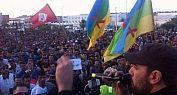 """الزفزافي قائد حراك الريف يفقد صوابه و يمجد احتلال الاسبان للريف ويعتبره أرحم من الاحتلال """"العروبي"""" المغربي! =الفيديو="""