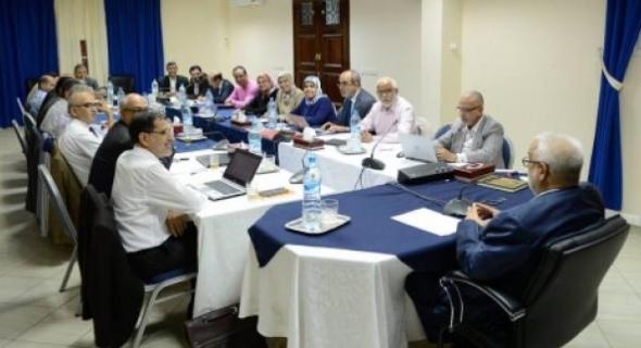 عاجل… الأمانة العامة لحزب بن كيران تصدر بلاغا حول تشكيل الحكومة