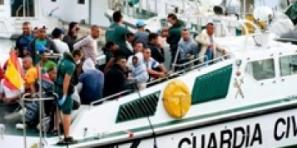 مورسيا الوجهة المفضلة للمهاجرين السريين لجماليتها و لفرص العمل المتوفرة في الفلاحة و السياحة
