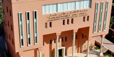 هام للطلبة… جامعة السلطان مولاي سليمان تعقدا اجتماعا واسعا وتعلن عن مجموعة من الاجراءات لضمان تلقين الدروس عن بعد لفائدة الطلبة -بلاغ-