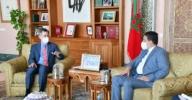 ضربة موجعة للجزائر وصنيعتها البوليساريو… مساعد وزير الخارجية الأمريكي يؤكد من قلب الرباط عدم التراجع عن الاعتراف بمغربية الصحراء