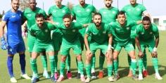 ألف مبروك… أولمبيك خريبكة يضمن الصعود للقسم الوطني الأول لكرة القدم