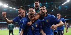 إيطاليا تُقصي إسبانيا وتتأهل إلى نهائي كأس أوروبا