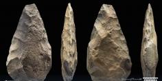 اكتشاف دلائل لهجرات بشرية مبكرة من إفريقيا إلى شمال الجزيرة العربية قبل 400 ألف سنة