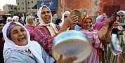 أحزاب تفتتح حملاتها الانتخابية بالمقرات بالطارة والبندير لحشد الساكنة