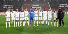 الوداد الرياضي البيضاوي يعود بفوز ثمين من موريتانيا -فيديو-